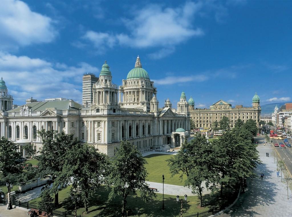 Belfast - OKB