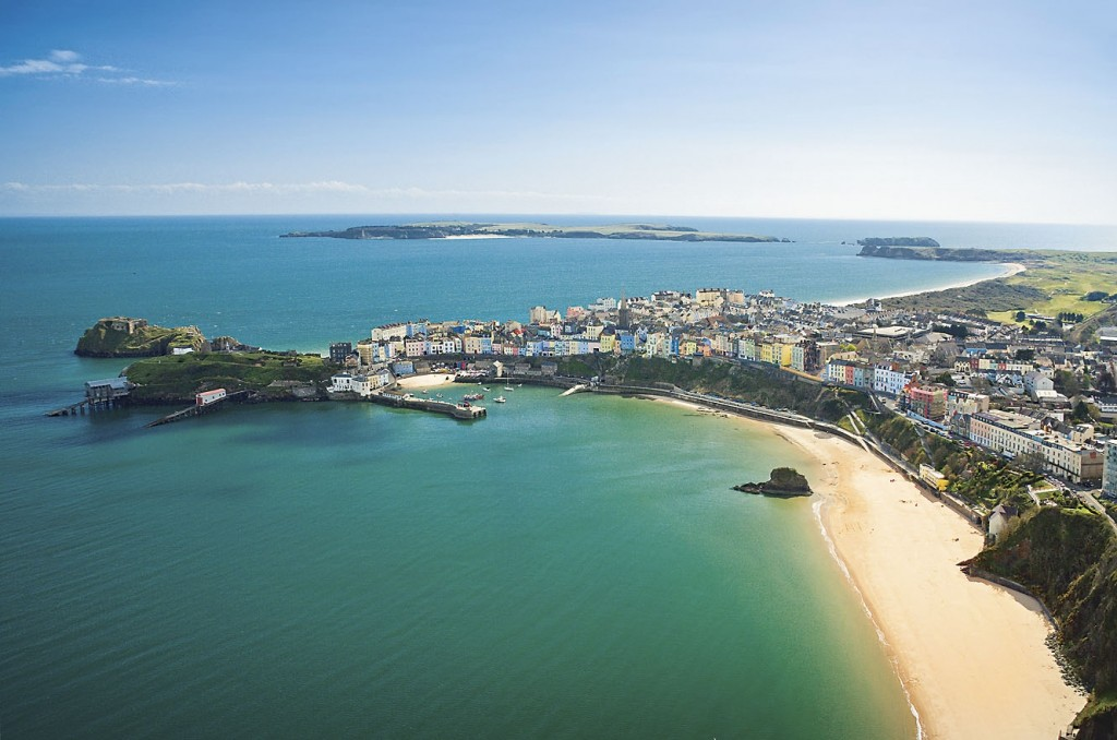 Tenby 2 - VisitWales